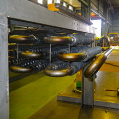 ディーゼルリターンフューエル冷却管 | 株式会社タニキカン