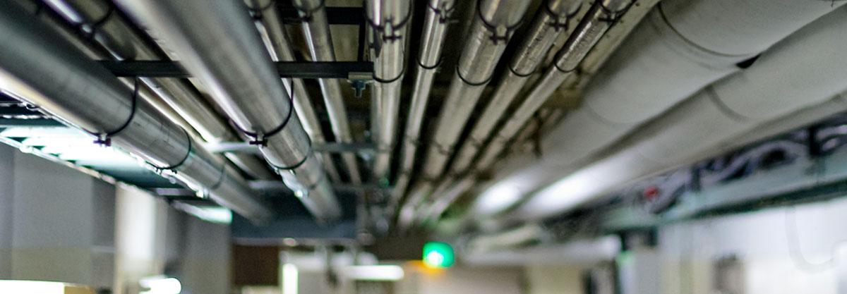 株式会社 タニキカン 配管のイメージ1 | 製缶加工・配管据付工事のタニキカン