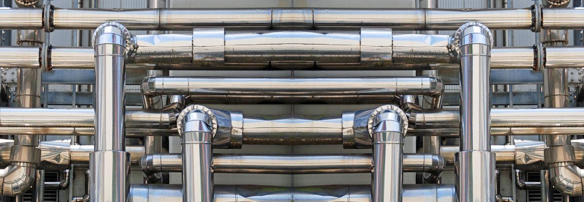 株式会社 タニキカン 配管のイメージ2 | 製缶加工・配管据付工事のタニキカン
