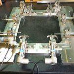 MOX燃料集合体検査装置製作 | 株式会社 タニキカン 制作実績