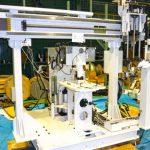 電子ビーム溶接機 オーバーホール | | 株式会社 タニキカン 制作実績